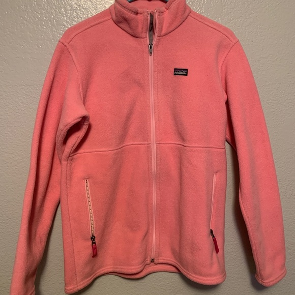 Patagonia Jackets & Blazers - New w/out tags Patagonia synchilla zip up kids